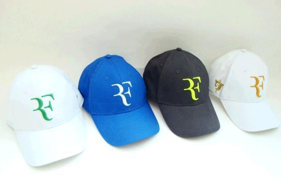 Roger Federer Cap Tennis Hat Men S Women S Sports Hat Casual Baseball Cap  Sun Hat For Men Women Flexfit Cap Ny Caps From Duodeis 385b5e5aa92