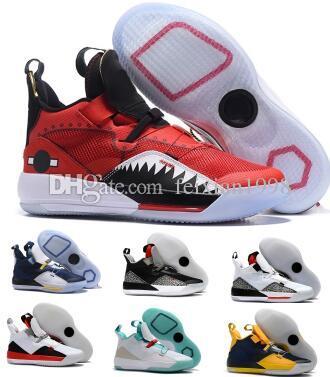 san francisco a48cf db3e1 Acheter 33 33s Chaussures De Basketball Baskets 2019 Hommes Blanc Visible  Utilité Futur Vol Guo Va Ailun Tech Année De PE Chaussure Basket Ball  Chaussures ...
