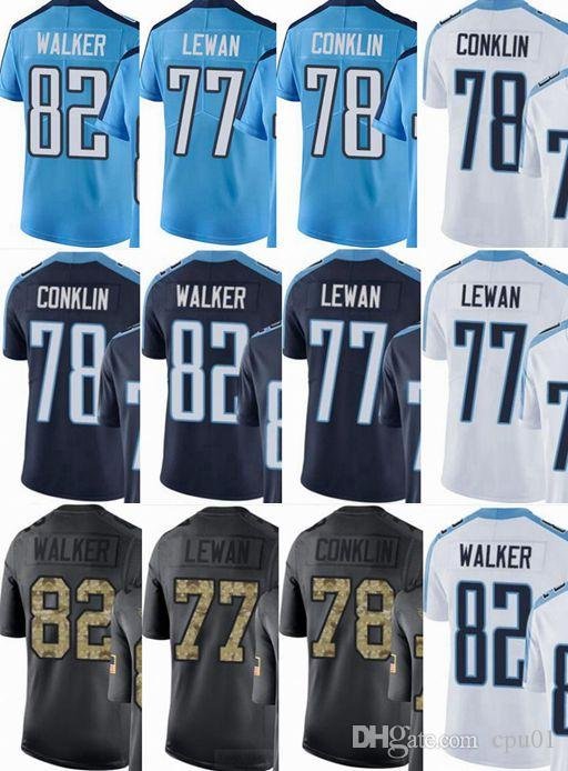 sale retailer e4646 2fbc4 clearance delanie walker youth jersey 151fb 00a2e