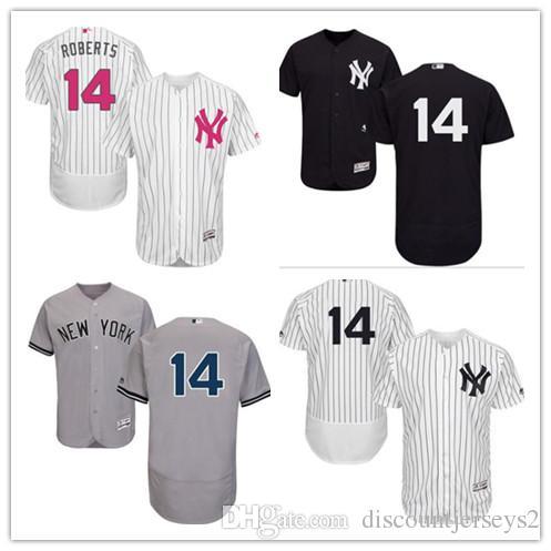 new style 1fc99 6712a 2019 can Yankees Jerseys #14 Starlin Castro Jerseys men#WOMEN#YOUTH#Men s  Baseball Jersey Majestic Stitched Professional sportswear