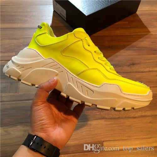 Luxury Triple S Designer low-top casual shoes Old Dad Sneaker Combination Soles Boots Mens Fashion Casual Shoes Size 38 -45