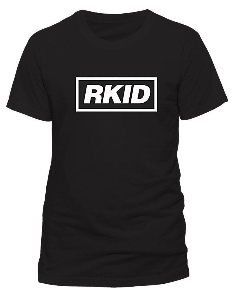 26dfe852dbd89 Liam Gallagher  Rkid  T SHIRT NUOVO E ORIGINALE Buy Cool Shirts Online  Funny T Shirt Sites From Lefan10