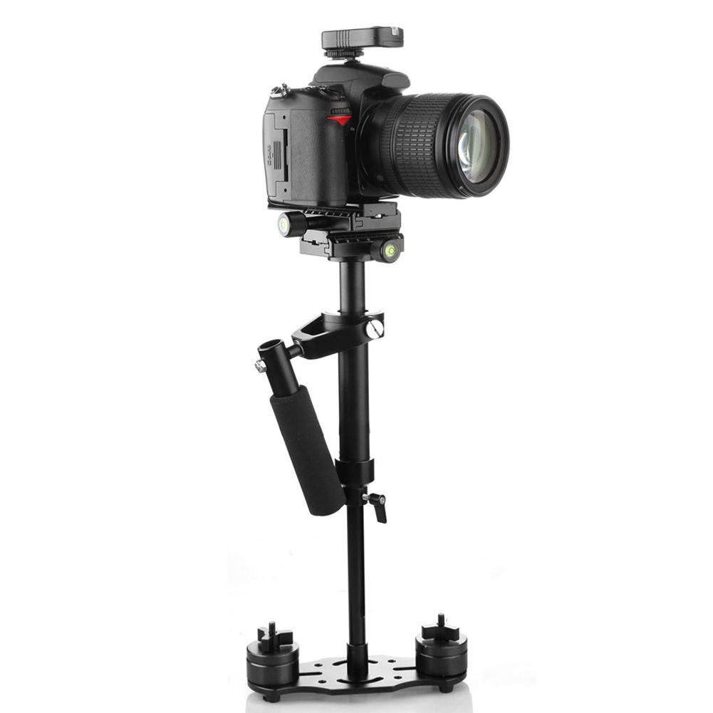 Freeshipping Gradienter Handheld Stabilizer Steadycam Camera Shooting Stabilizer Steadicam for Camcorder DSLR Camera Video DV