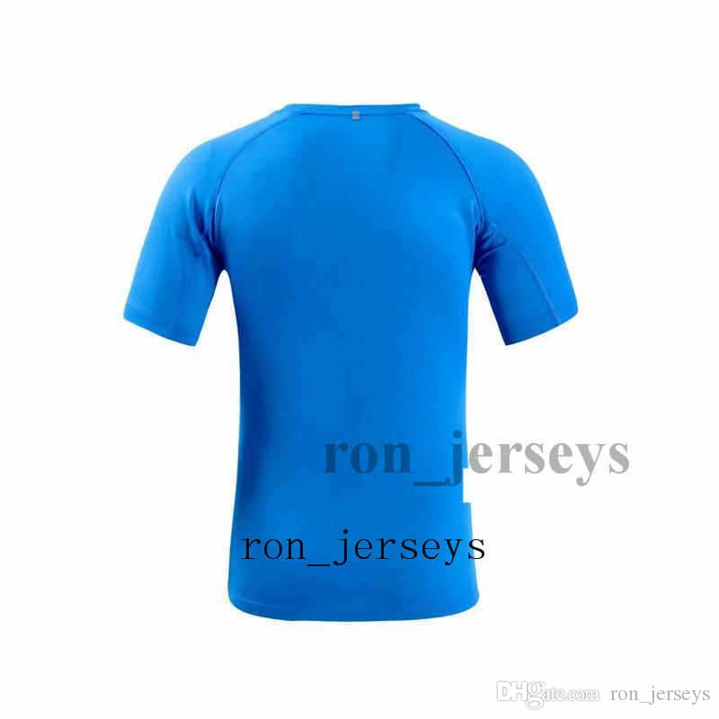 New Hot Sal Number Name sdaa 66 Can BE EL san- Customized T-shirt With Printed Soccer High Quality Quick Pattern Anti_Foul CM