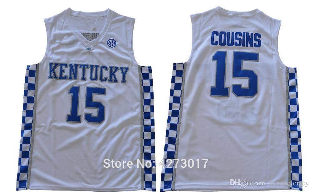 the best attitude 805e0 dc1a2 demarcus cousins jersey cheap