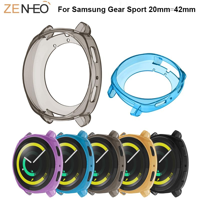 samsung gear sport case