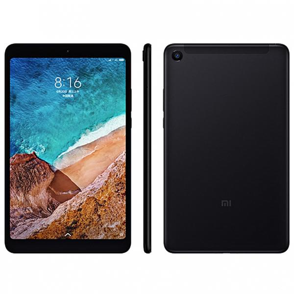 Xiaomi Mi Pad 4 Tablet PC 8.0 '' MIUI 9 Qualcomm Snapdragon 660 Octa Core 4GB + 64GB 5MP + 13MP Cámaras dobles HD Tabletas WiFi dobles