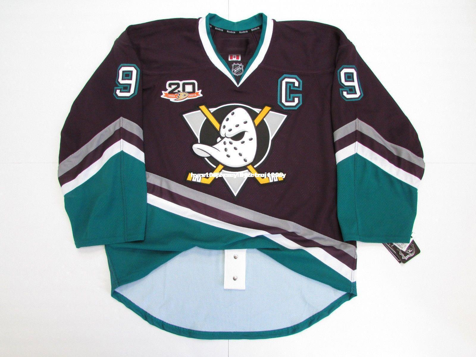 save off bef11 30b47 new arrivals anaheim ducks 20th anniversary jersey 8eb3a 1569c