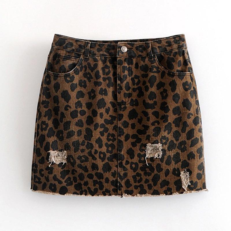 Women s Sexy Winter Mini Skirts 2018 Autumn Female Fashion Clothes ... 0217413aa22d