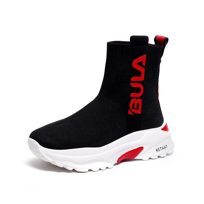 Zapatillas De Nuevos De Calcetines Con Mujer Deporte Compre 7yfg6b