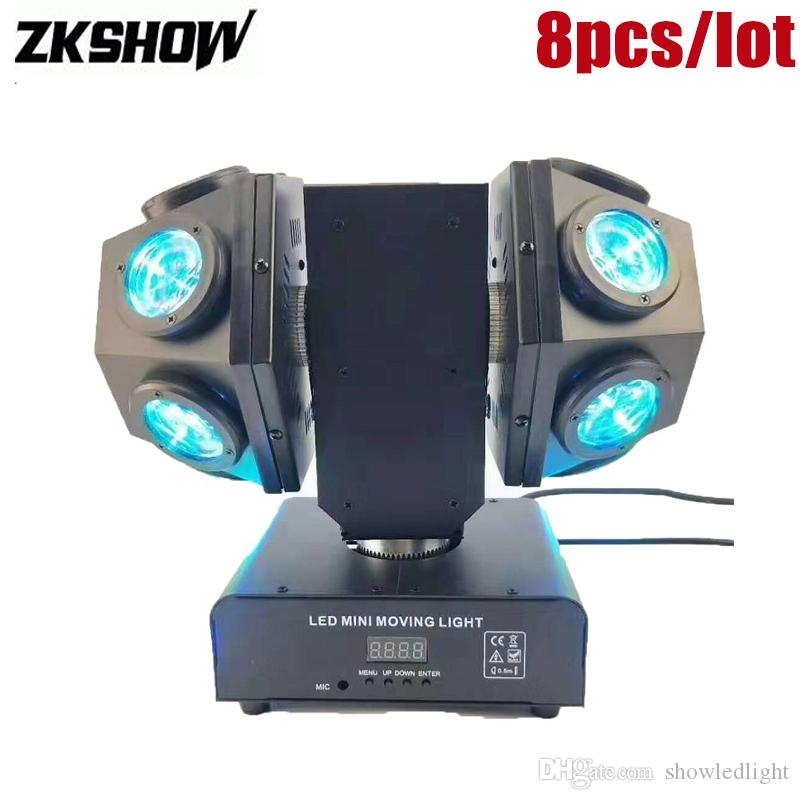 80% Off 12*10W Beam+Laser Wash Moving Head Light Pro Stage Lighting Effect Event Entertainment Rent Sound Audio DJ Disco Music System Geluid