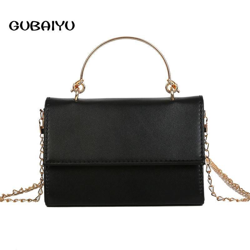 d5456a5871a0 New Shoulder Bag Handbag Luxury Handbags Women Leather Messenger Lady Hand  Small Bags For Designer Bolsa Feminina Pu Obag Mini Cheap Designer Handbags  Black ...