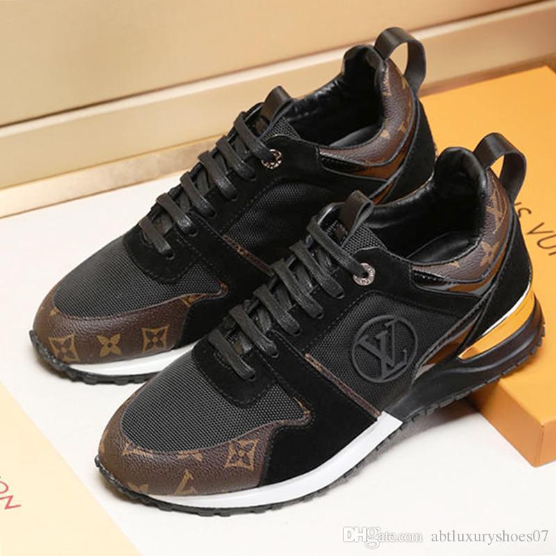 e8ee88d12 Compre Homens Sapatos Respiráveis Esportes Run Away Sapatilhas Formadores  Sapatilhas Conforto Chaussures Pour Hommes M # 72 Mens Sapatos Da Moda  Calçados ...
