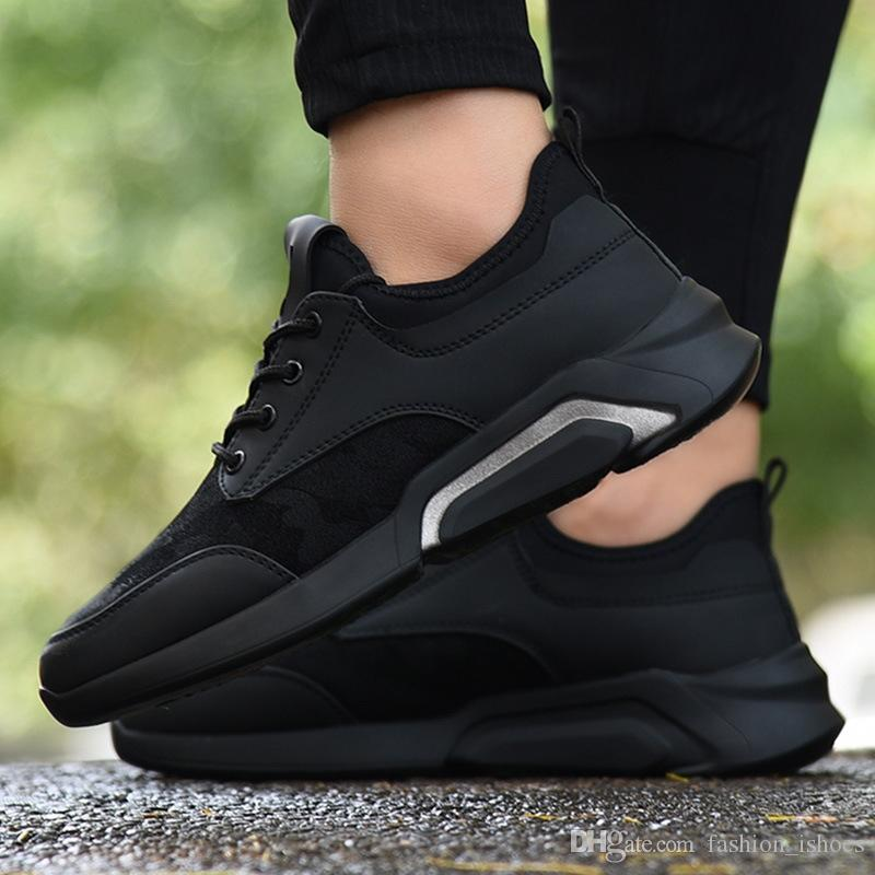 1484aa98c3f Masorini 2019 Mesh Men Casual Shoes Sneakers Spring Summer New Breathable  Comfortable Men Shoes Lace-Up Male Footwear W-533 #526726