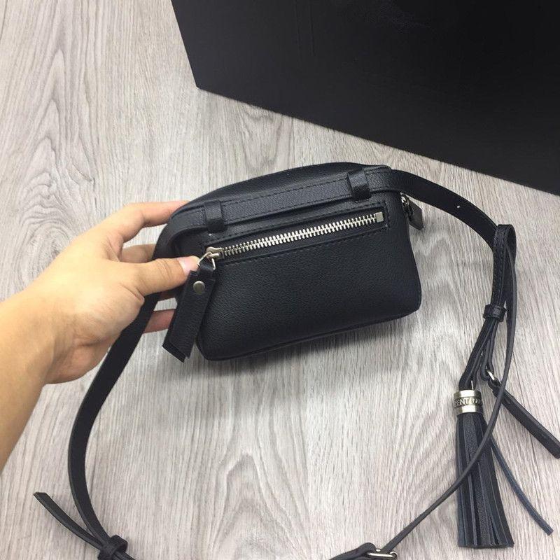 2c6fbdfc451 2019 New Fashion Handbags Women Bags Waist Bag Fanny Packs Lady's Belt Bags  Women's Classic Chest Handbag Free Shipping