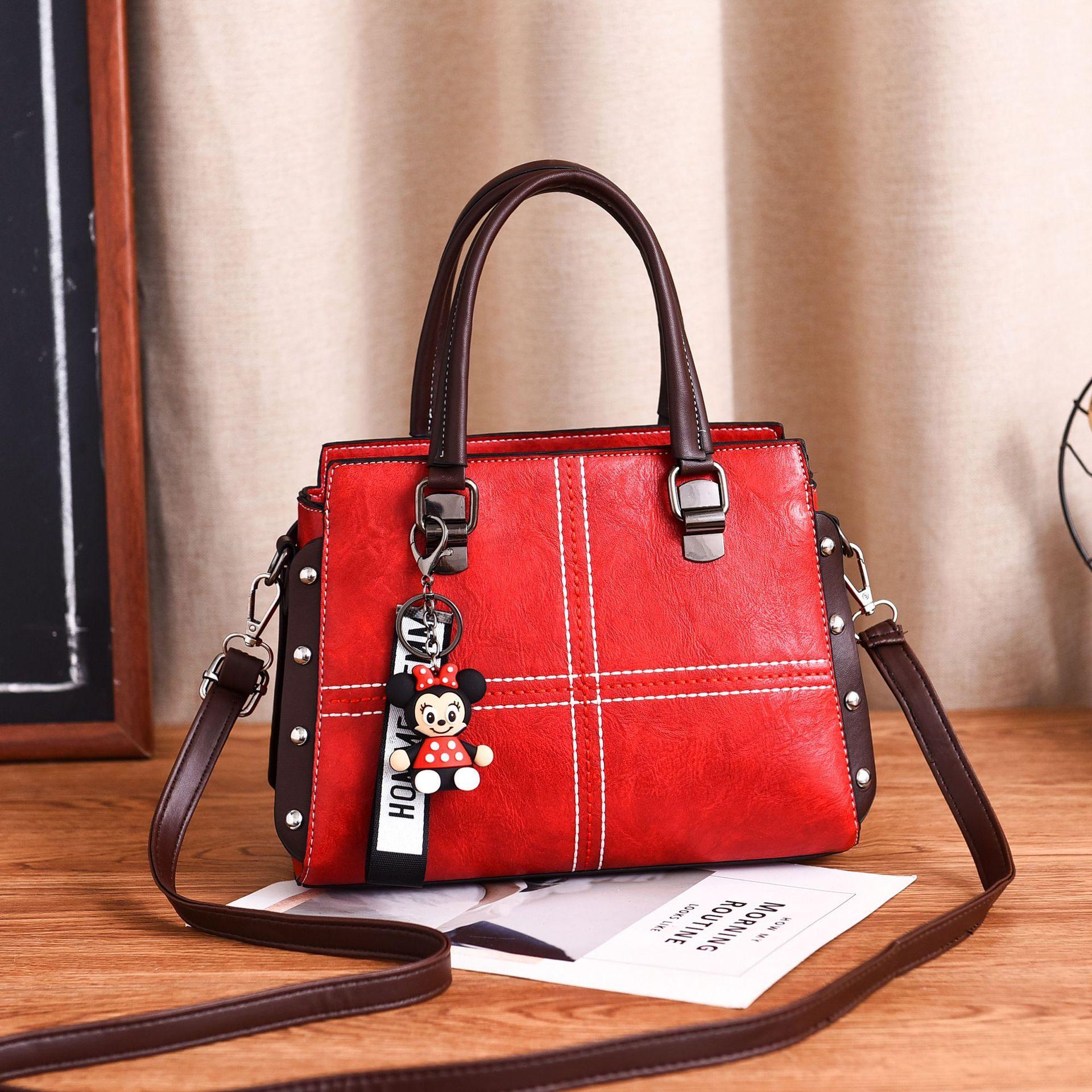 8133ea4356df Pink Sugao Women New Fashion Handbags Luxury Handbags Sweet Crossbody  Handbag Designer Messeger Bag New Style Handbags Of Factory Outlet Patricia  Nash ...