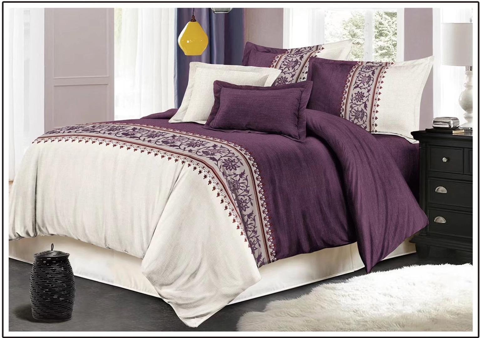 Großhandel Satin 3d Digital Bedruckte Bettwäsche Set Bettbezug