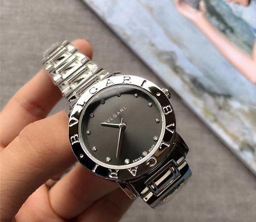 c4589cb4ee0e Compre Relogio Reloj Dorado Automático Para Mujer Reloj Helado Dorado Reloj  De Pulsera Rojo Reloj Para Mujer Reloj De Pulsera Grande A  38.56 Del  Mayanstore ...