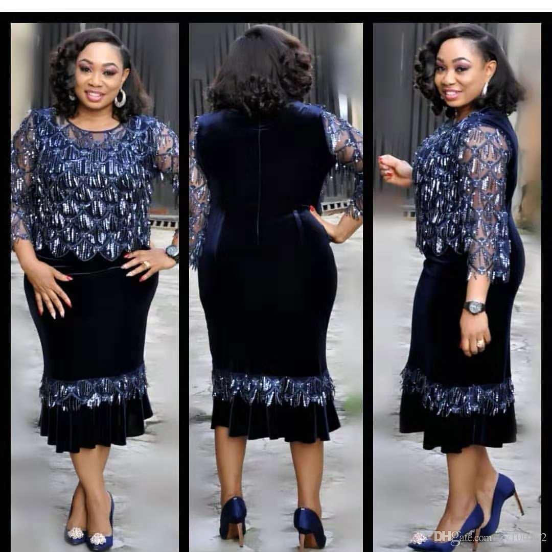 Designer Couture De En Femmes Paillettes Doré Pour À La Velours Hanche Vêtements Jupe 2018 Robe Robes Femme ChQrtsd