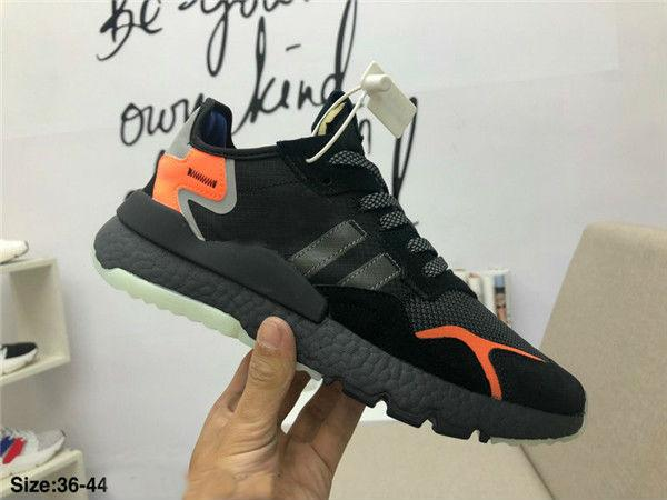 8bd408331 High Quality Nite Jogger 2019 Core Black Limited Runner Shoes Running For Men  Women Sports Sneakers Online with  75.45 Piece on Luishen01 s Store