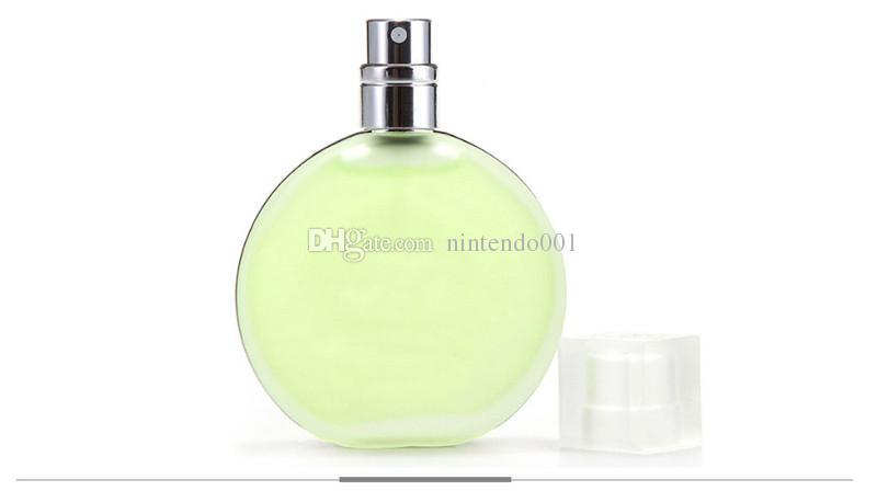 56526ba6d 2019 Limited Edition 100 Ml Fresh EAU FRAICHE Eau De Toilette Spray Floral  Sparkling Fruity Fragrance In Round Green Bottle UK 2019 From Nintendo001,  ...