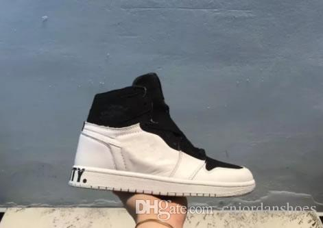 reputable site e8476 f7b12 1 Mens Casual Shoes White Black 1s high BHM equality Men Sneakers Metallic  Gold Trainers 1s Italy Blue basketball 1s Premium OG Laser shoes