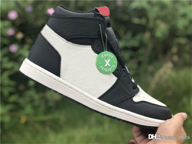 6eb961f7e0a 2018 Release Authentic 1 Retro High OG Sports Illustrated A Star Is ...
