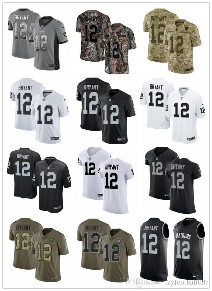 low priced b9ff5 f6c41 2019 custom any numa number best Rugby jersey Wear #Oakland #12 Martavis  Bryant Raider men/WOMEN/ YOUTH baseball Jerseys free ship