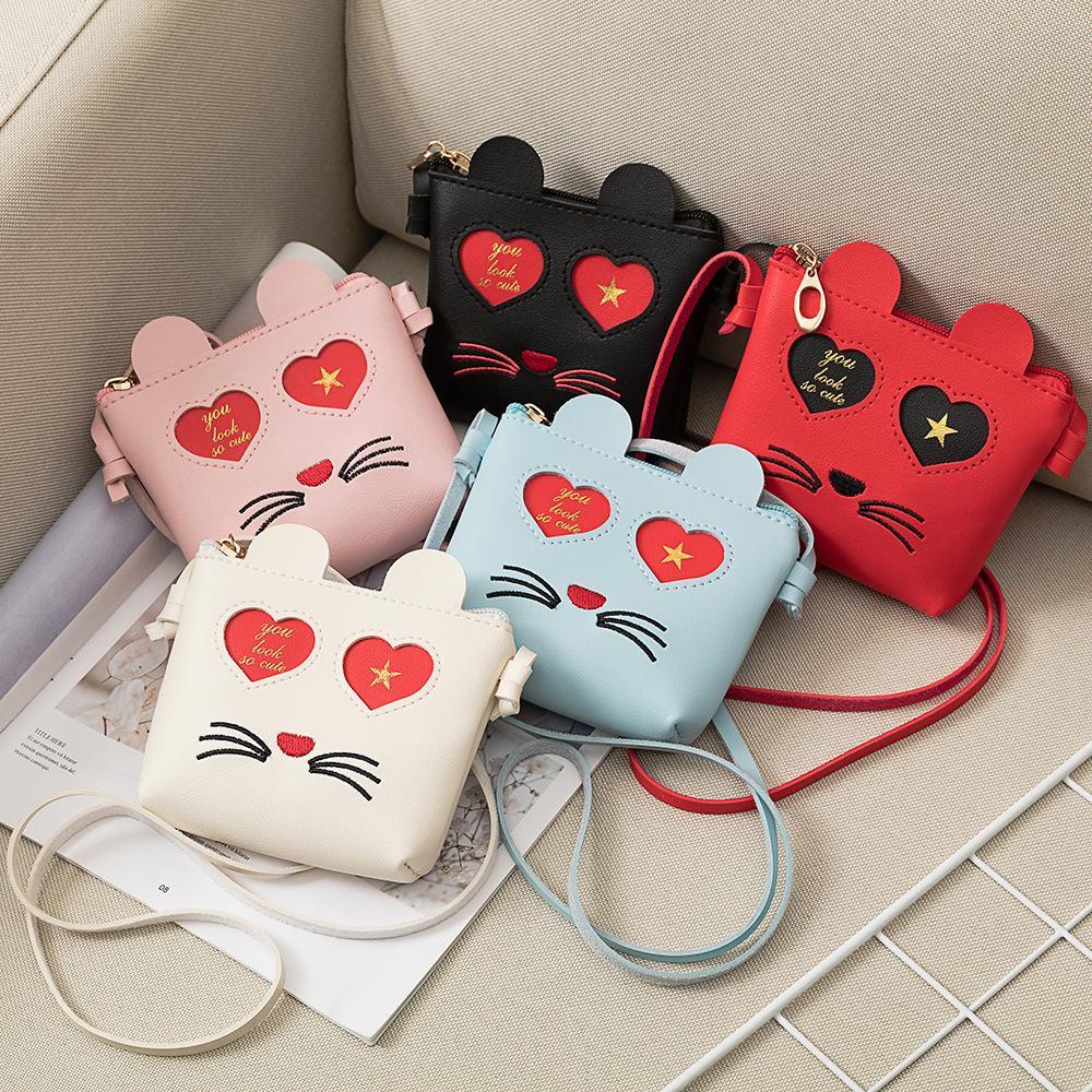Crossbody-taschen Kinder- & Babytaschen Neue Koreanische Mädchen Niedlichen Kaninchen Taille Packs Kawaii Ohren Taille Taschen Kinder Baby Kinder Cartoon Mini Geldbörse Kind Tasche
