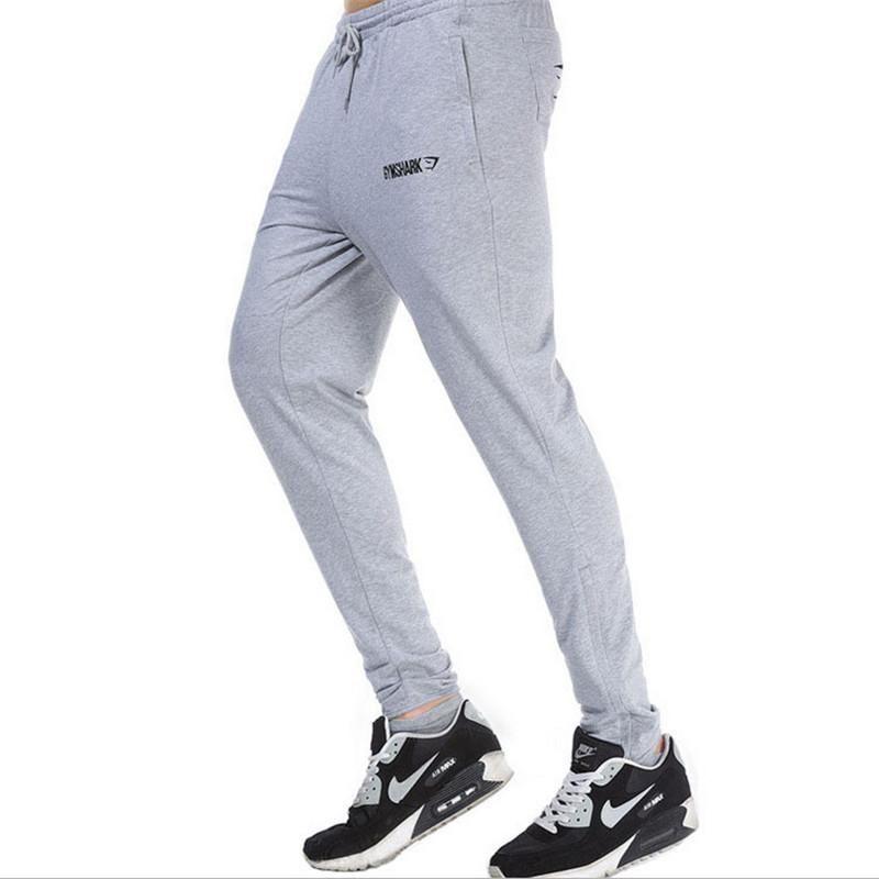2019 Golds Gympants Men S Tracksuit Bottoms Cotton Fitness Thin Joggers  Sweat Pants Pantalones Chandal Hombre Casual Pants From Kaway bc42c87b5251