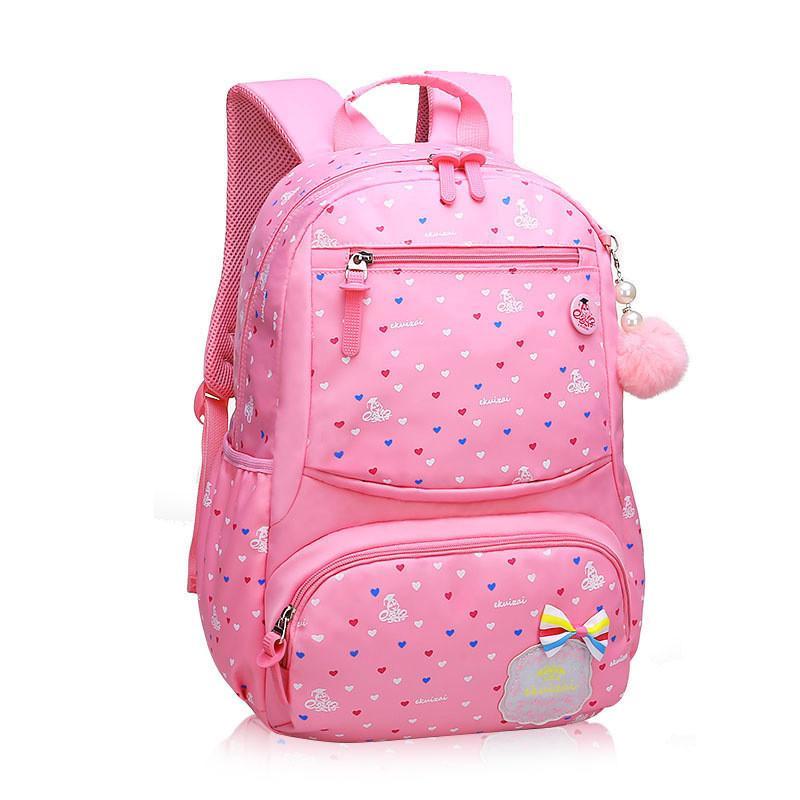 New Arrival Boys Girls Cute Children School Bags Ultralight Backpack  Waterproof Book Bag Travel Rucksacks Mochila Escolar Backpack Handbags From  Lin 05 9b41bb953fb8a