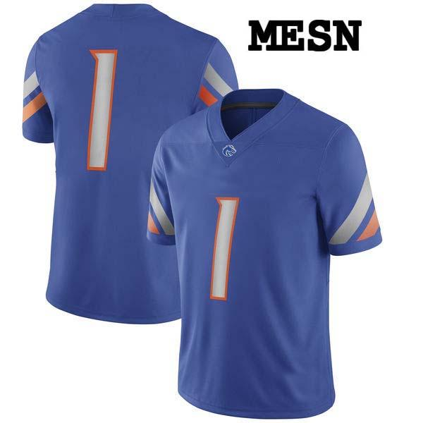 Cheap Custom Boise State College Jersey Mens Women Youth Kids ... d3a9cf6584