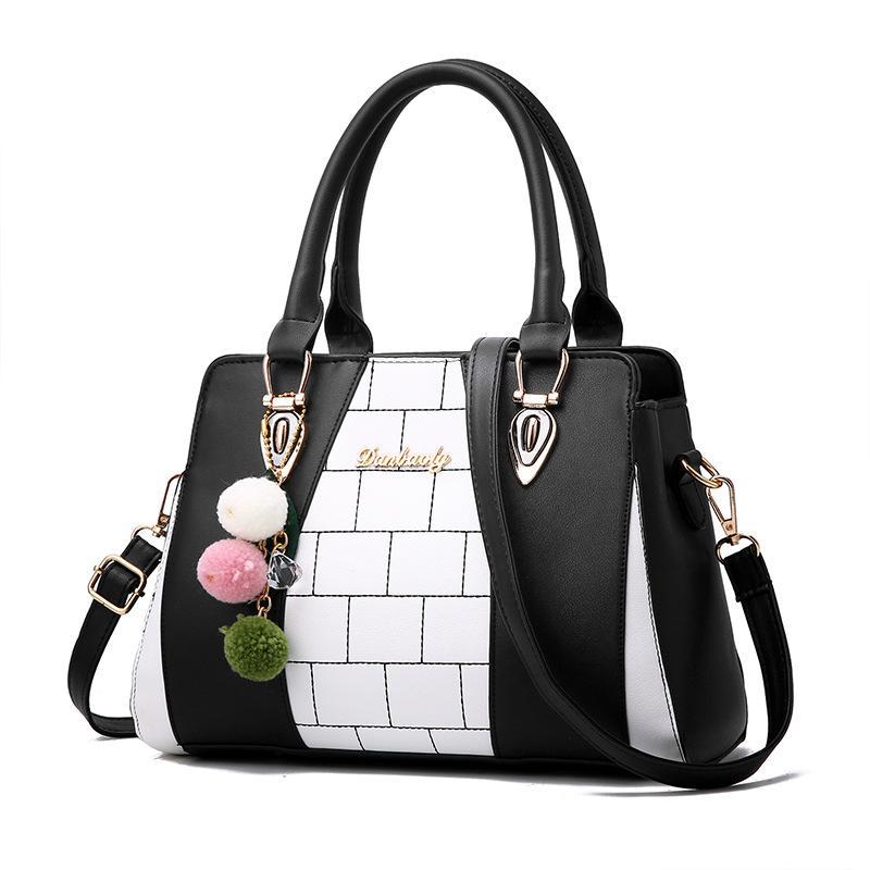 e01b9105cd Purses And Handbags Bags For Women 2019 Crossbody For Women Luxury Bag  Lunch Designer Handbags Cheap Designer Handbags Black Handbags From  Baobucket