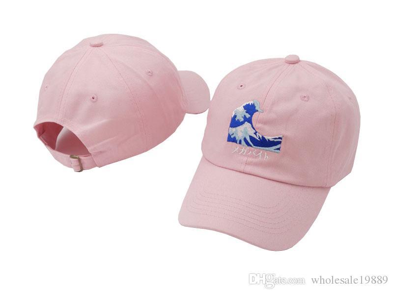 293344d29989d Top Fashion Wholesale Cap NOSTALGIA Wave Hat with Hip Hop ...