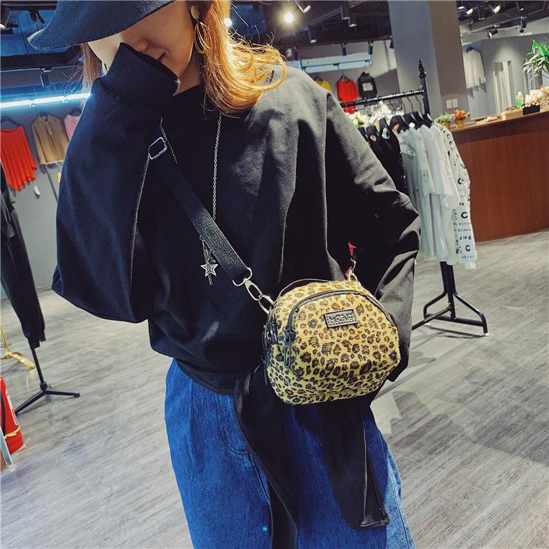 Amazing2019 Exceed Ins Fire Small Fairy Bag Woman Chao 100 Take The Hand Bill Of Lading Shoulder Satchel