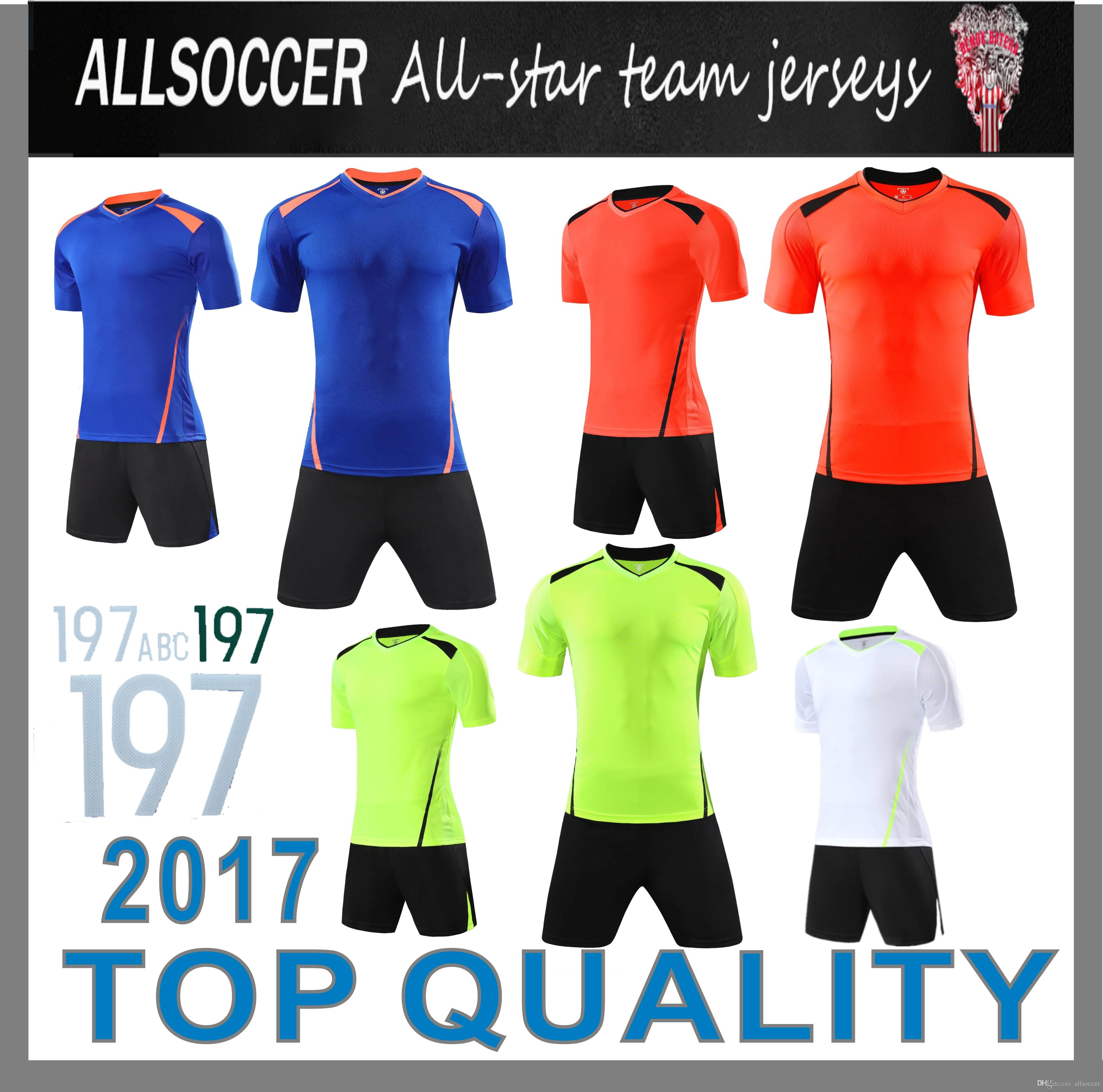new product 7609e 55d99 BO 1674 !!soccer training jerseys,football sets,soccer uniforms! DIY your  design logo,soccer wear, cuztomzied for your team