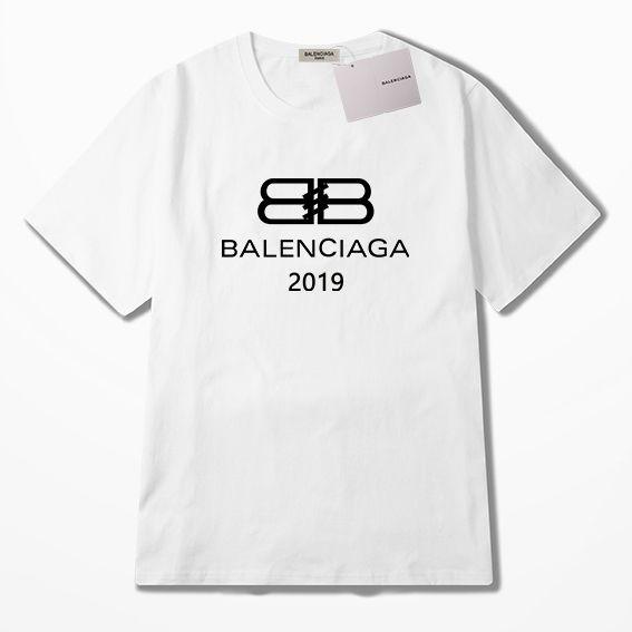 f94807e3 2019 Brand New Luxury Mens Designer T Shirts Cotton Summer Shirts ...