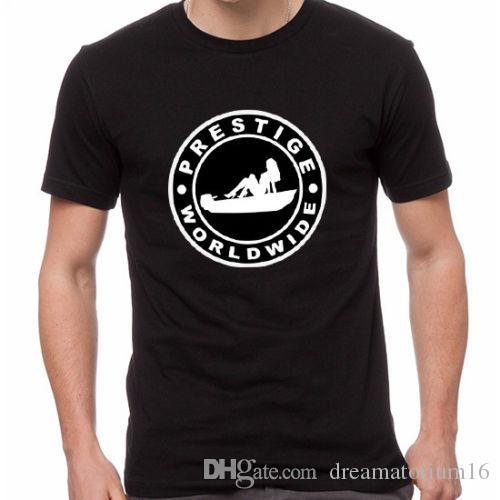 100b08ee Prestige Worldwide Boats And Hoes Step Brothers Funny Hilarious T Shirt PRW  0005 Tee Shirts Mens T Shirts From Dreamatorium16, $11.05| DHgate.Com