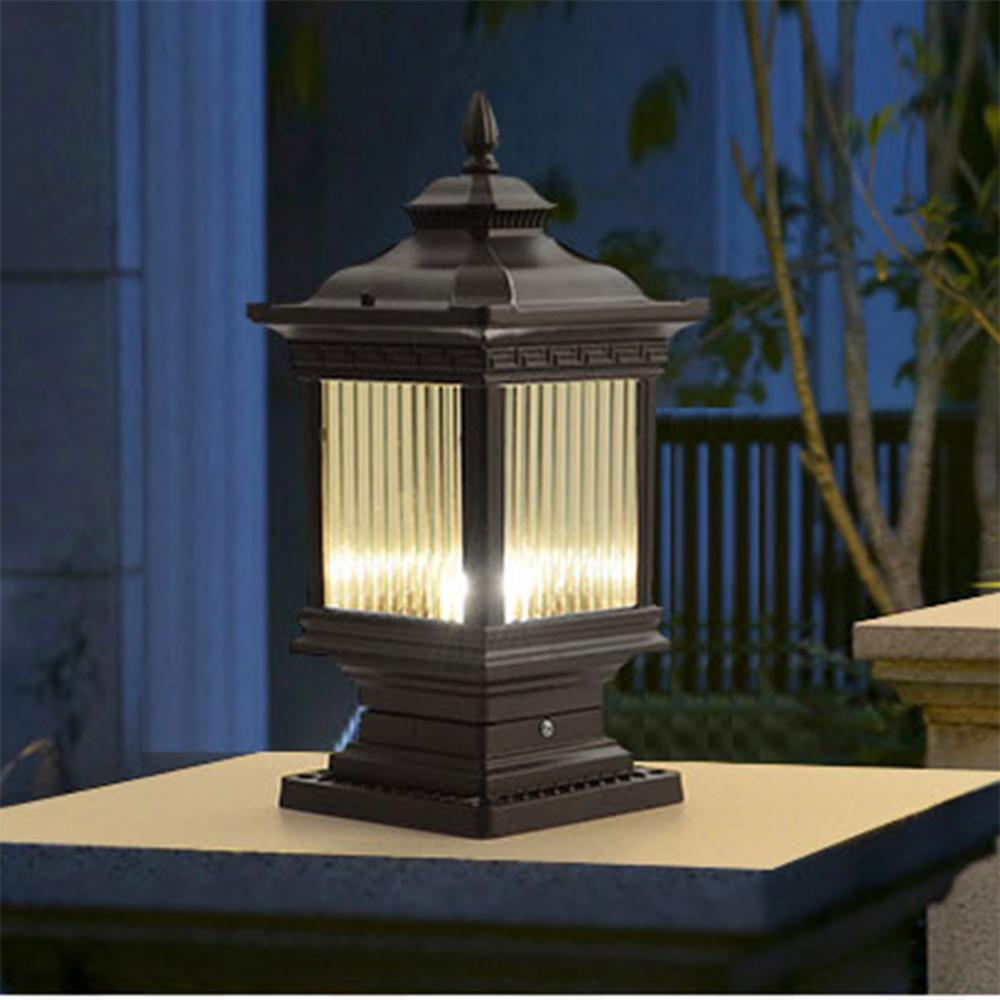 2019 220v 110v Electric Led Waterproof Outdoor Landscape Garden Lighting  Lamp Lanterms For Street Home Patio Outside From Dpgkevinfan, $56.28 |  DHgate.Com