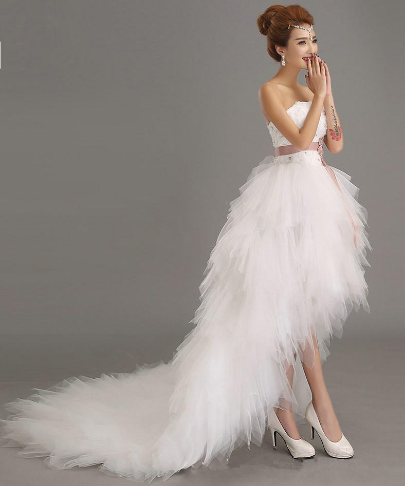 f530660bc Charming Bride Sexy Short Wedding Dress Formal Occasion Lace Up Back Bridal  Dress XHS02 Sexy Wedding Dress Vintage Wedding Dress From Wfb8899, ...