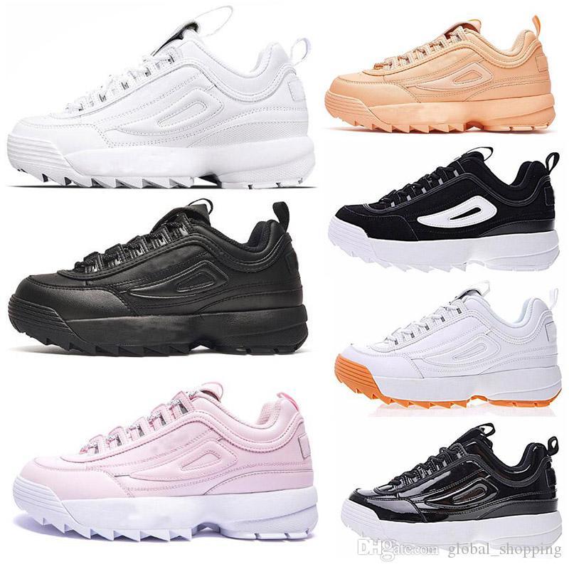 589066acb419 2019 Sneaker II for Men Women Running Shoes Pink White Black Grey ...