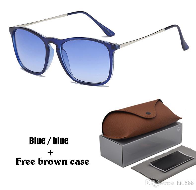 d8fc1fe85dbbe Compre Marca Designer Óculos De Sol Para Homens Do Sexo Feminino Retro  Esportes Óculos De Sol Das Mulheres Dos Homens Uv400 Lentes Oculos De Sol  Com Caixa ...