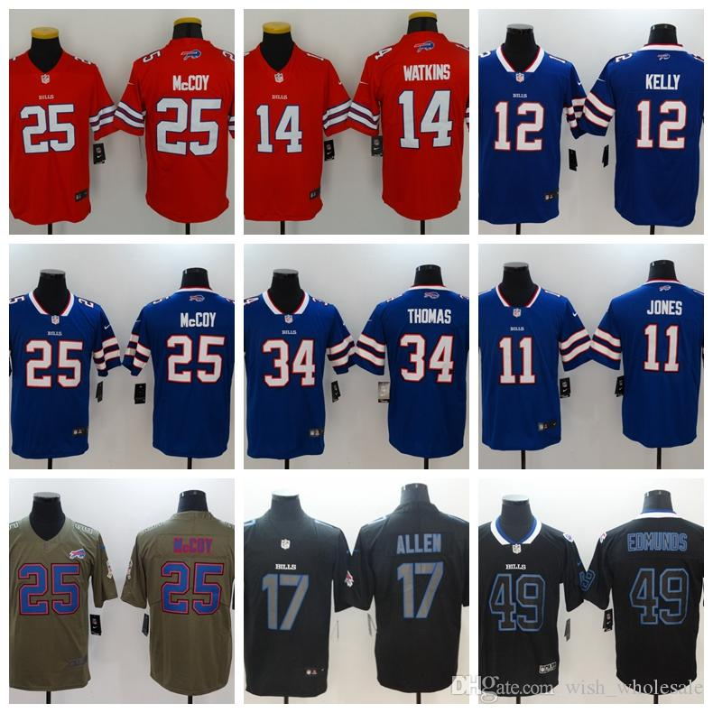 Hot thurman thomas womens jersey | Coupon code