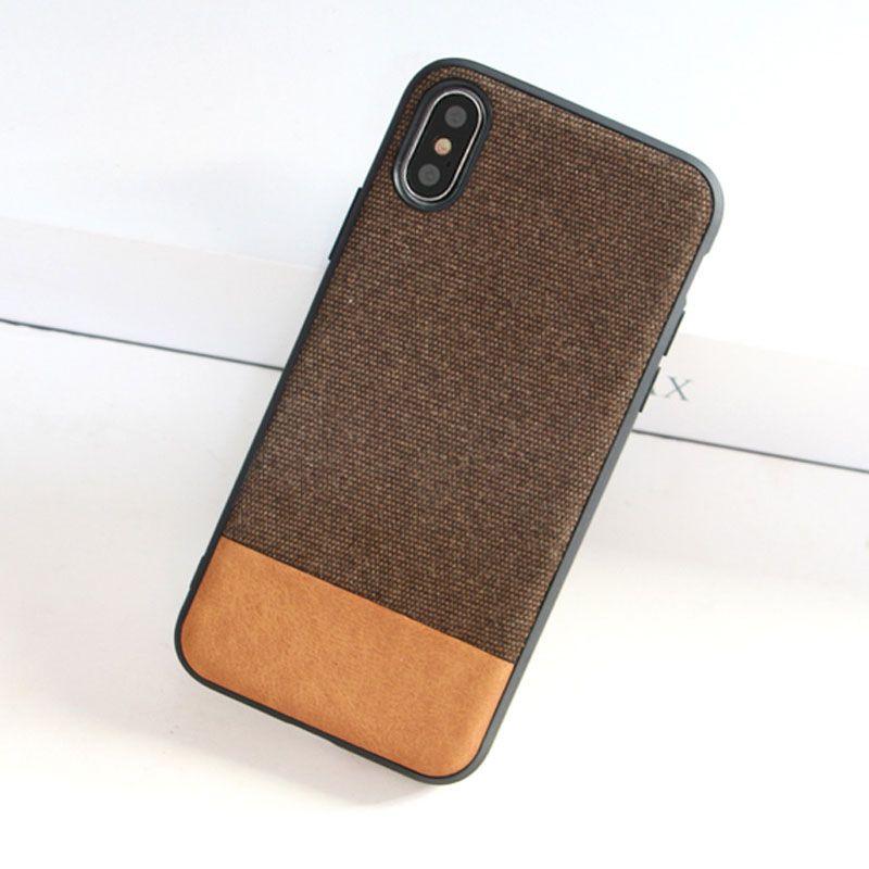 fabric case iphone xr