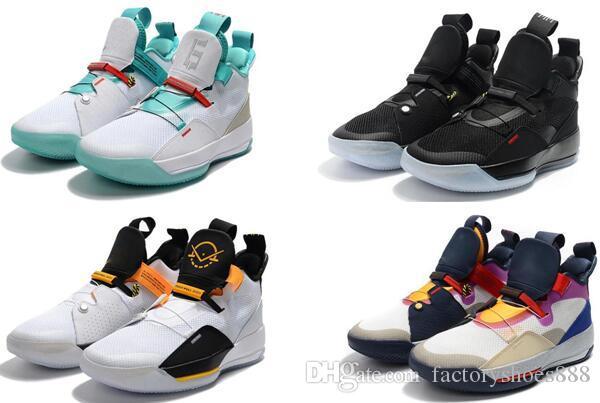 Outdoor Sport 03 Future Xxxiii 33 Chaussures Uomo Basket Tech Visibile Pe Flight Ailun Pack Sneakers Utility Scarpe Da 33s Guo 2019 nmwOv8N0