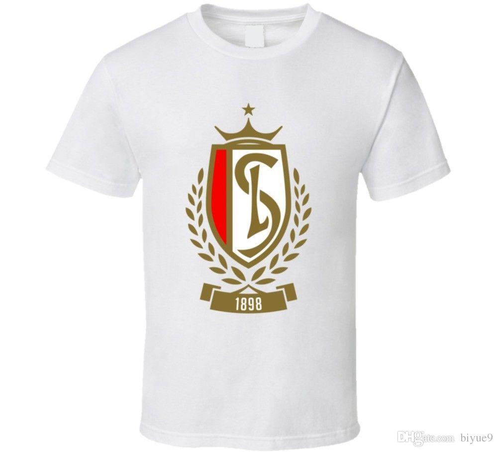 Cotone Acquista Maglietta Della Del Standard LqzpGMSUV