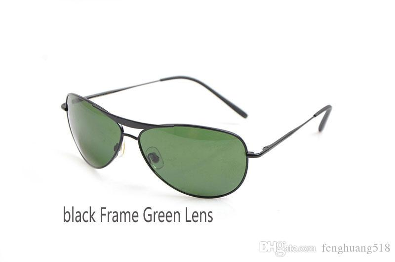 Yüksek kaliteli 8015 Mans Güneş gözlüğü UV400 güneş gözlüğü womens Marka Tasarımcı Güneş unisex güneş gözlüğü Yeni Klasik Gözlük camları gözlük