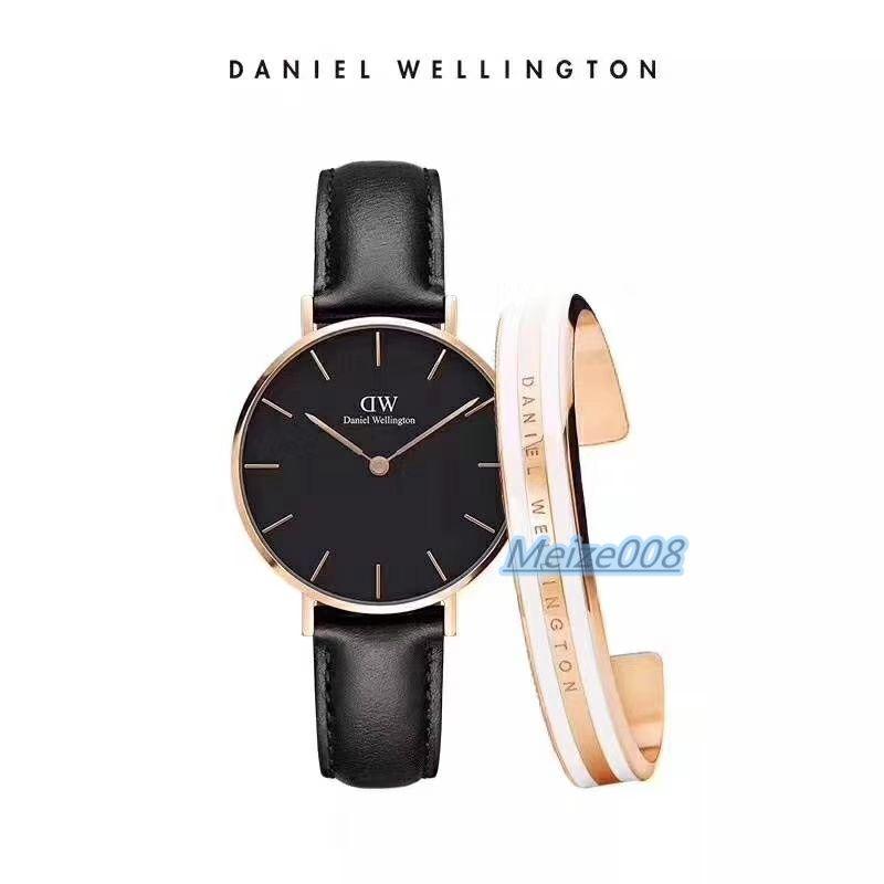 622253ba00b4c 018 Famous Brand Daniel Wellington Dw Women Mens WATCHes Fashion ...