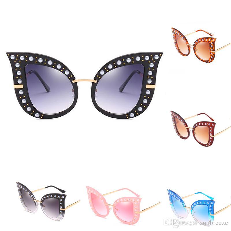 cdd0f2a7b02 2019 Polarized Cat Eye Sunglasses High Quality Polarized Lenses ...