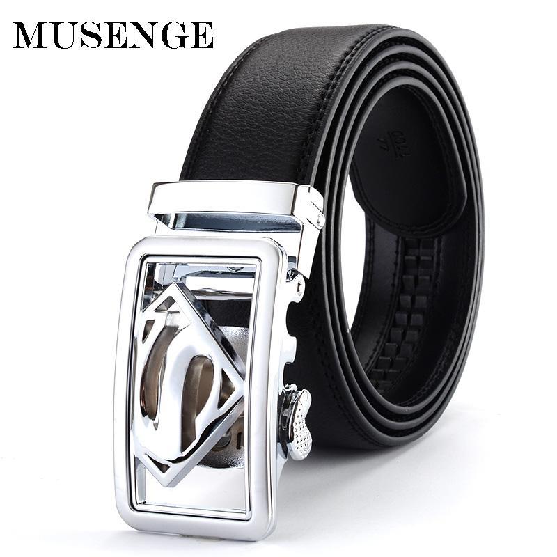 718ee930510 Wholesale Belt Male Leather Belt For Men Ceinture Homme Designer ...